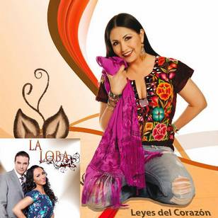 La Loba (Leyes Del Corazon) - Single