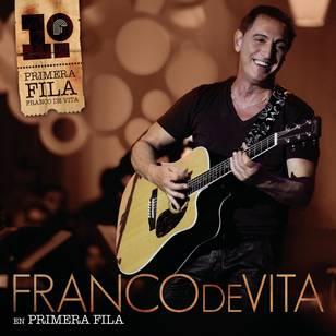 Franco de Vita en Primera Fila (Live)