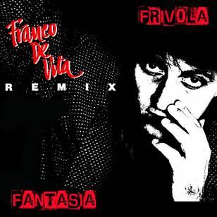 Frívola Fantasía Remix - EP