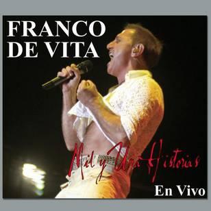 Mil y una Historias (Live)