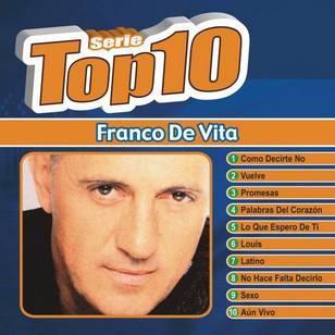 Serie Top 10: Franco De Vita