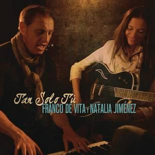 Tan Sólo Tú (feat. Natalia Jiménez) - Single