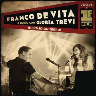Te Pienso Sin Querer (feat. Gloria Trevi) [Primera