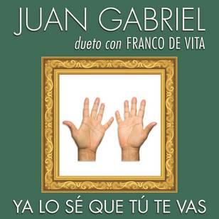 Ya Lo Sé Que Tú Te Vas (feat. Franco de Vita) - Si