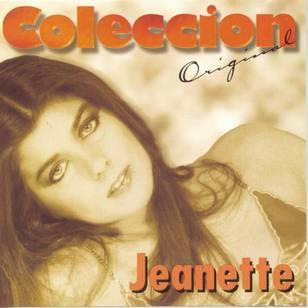 Coleccion Original: Jeanette