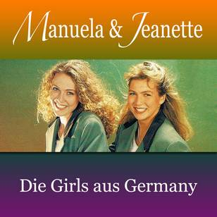 Die Girls aus Germany