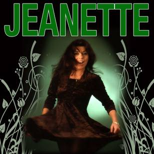 Jeanette - EP