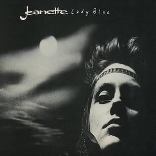 Lady Blue - EP