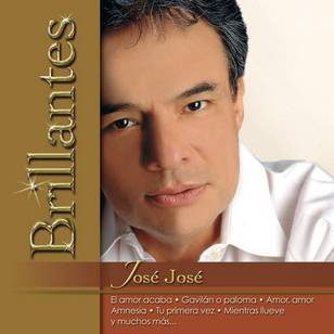 Brillantes - Jose Jose