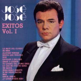 José José - 15 Éxitos, Vol.1