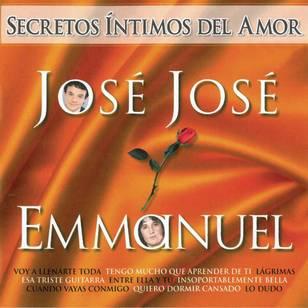 Secretos Íntimos del Amor - José José & Emmanuel