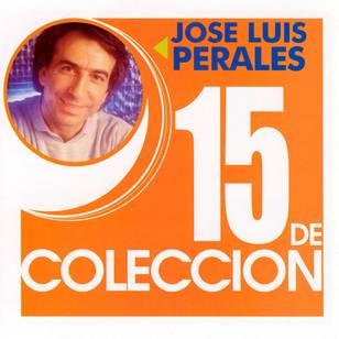 15 de Colección: José Luis Perales