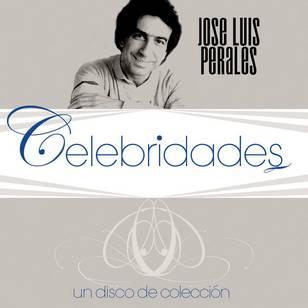 Celebridades - José Luis Perales