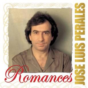 Romances: José Luis Perales