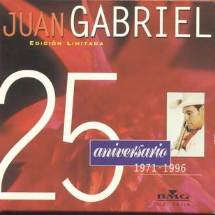 25 Aniversario - Duetos y Versiones Especiales