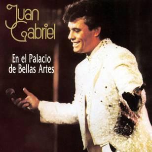 Juan Gabriel - En el Palacio de Bellas Artes (En V