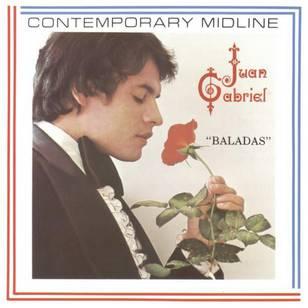 Juan Gabriel: Baladas