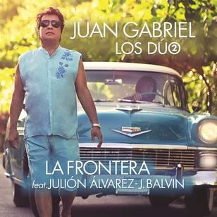 La Frontera (feat. Julión Alvarez & J Balvin) - Si