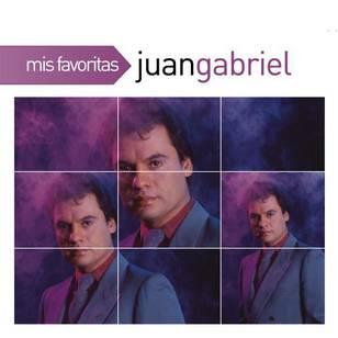Mis Favoritas: Juan Gabriel