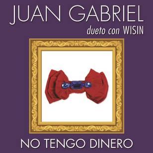No Tengo Dinero (feat. Wisin) - Single