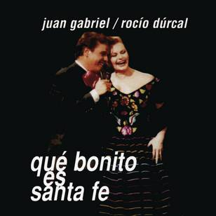 Qué Bonito Es Santa Fe (Remixes) [with Rocío Dúrca