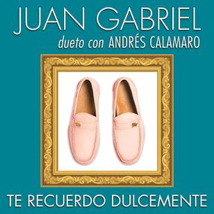 Te Recuerdo Dulcemente (feat. Andrés Calamaro) - S