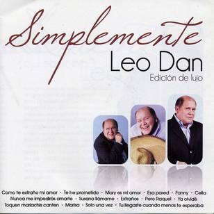 Simplemente Leo Dan