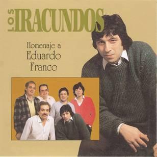 Homenaje a Eduardo Franco