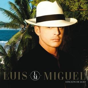 Luis Miguel (Edicion de Lujo)