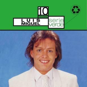 Serie Verde - Luis Miguel