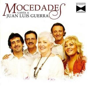 Mocedades Canta a Juan Luis Guerra