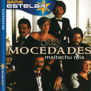 Serie Estelar: Mocedades - Maitechu Mía