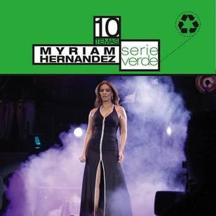 Serie Verde - Myrian Hernandez