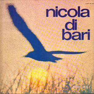 Nicola Di Bari, Vol.1