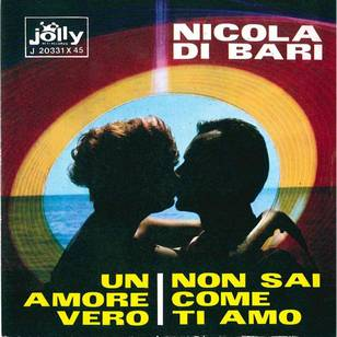 Non sai come ti amo - Un amore vero - Single