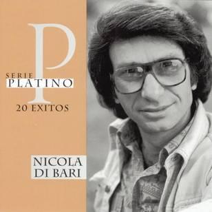 Serie Platino: Nicola di Bari