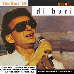 The best of Nicola di Bari