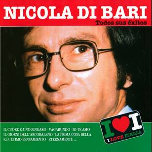 Todos sus Éxitos: Nicola di Bari