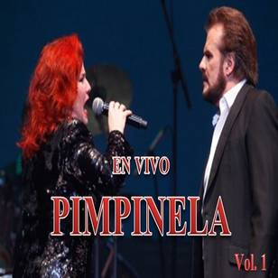 Pimpinela en Vivo, Vol. 1