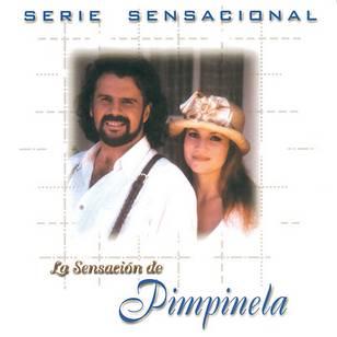 Serie Sensacional: La Sensaeión de Pimpinela