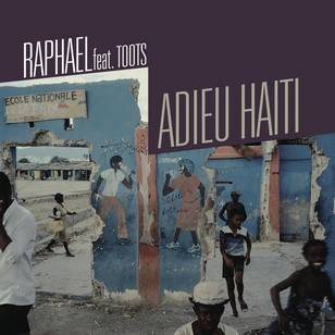 Adieu Haïti - Single