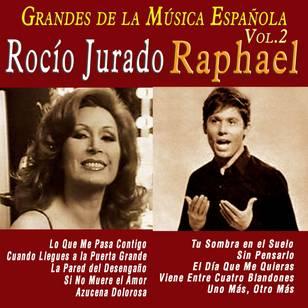 Grandes de la Música Española, Vol. 2