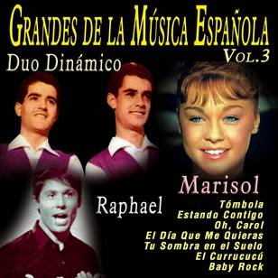 Grandes de la Música Española Vol. 3