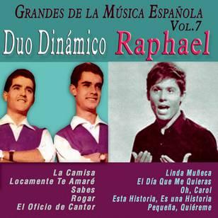 Grandes de la Música Española Vol. 7
