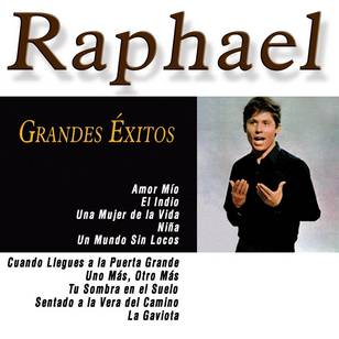 Grandes Éxitos de Raphael