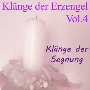 Klänge der Erzengel, Vol. 4 (Klänge der Segnung)