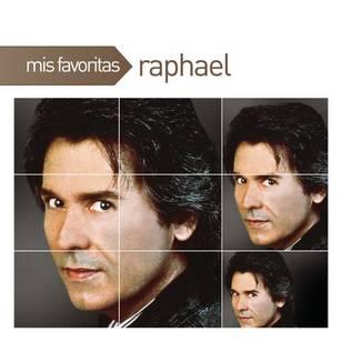 Mis Favoritas: Raphael