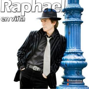 Raphael, En Vina (En Vivo)