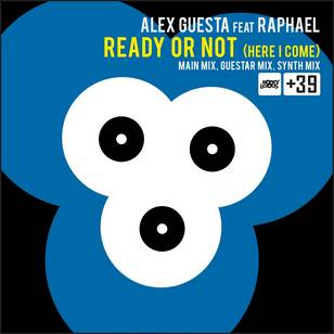 Ready or Not (Here I Come) [feat. Raphael] - Singl