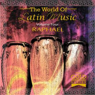The Gold Standard Series - The World Of Latin Musi